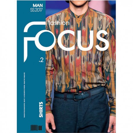 FASHION FOCUS MAN SHIRTS S-S 2017