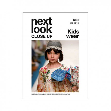 NEXT LOOK CLOSE UP KIDS 01 S-S 2018