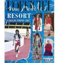 L'OFFICIEL 1000 MODELES 165 - 2017 Shop Online
