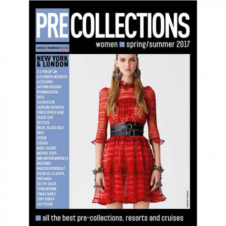 PRECOLLECTION NY-LONDON 07 S-S 2017