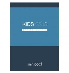 MINICOOL KIDS S-S 2018 INCL. USB Shop Online