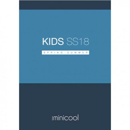 MINICOOL KIDS S-S 2018 INCL. USB