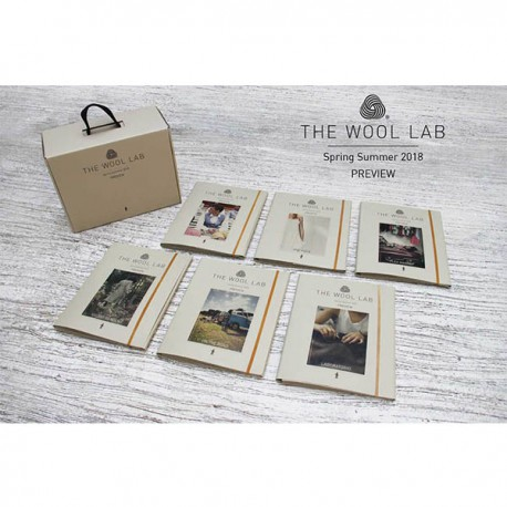 THE WOOL LAB PREVIEW S-S 2018