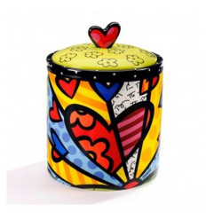 BRITTO COOKIE JAR