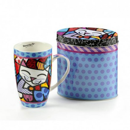 BRITTO MUG BOXED SET