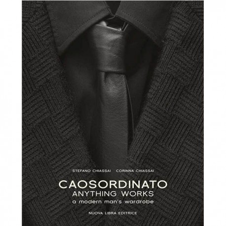 CAOSORDINATO – ANYTHING WORKS Shop Online