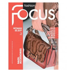 FASHION FOCUS WOMAN BAGS ACCESSORIES 02 S-S 2017 Miglior Prezzo