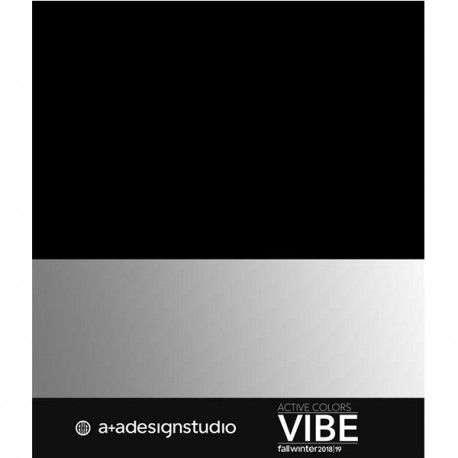 A+A VIBE COLORS TRENDS A-W 2018-19