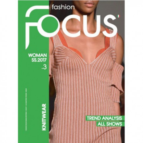 FASHION FOCUS KNITWEAR WOMAN 03 S-S 2017