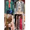 Fashion Focus Woman-Man Leather & Fur S-S 2017