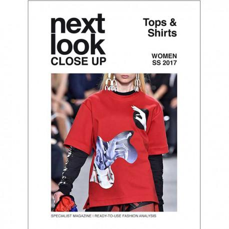 NEXT LOOK WOMEN TOPS & T-SHIRTS S-S 2017
