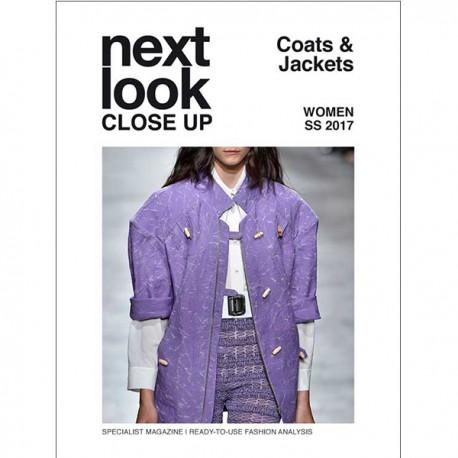 LOOK WOMEN COATS & JACKETS 01 S-S 2017