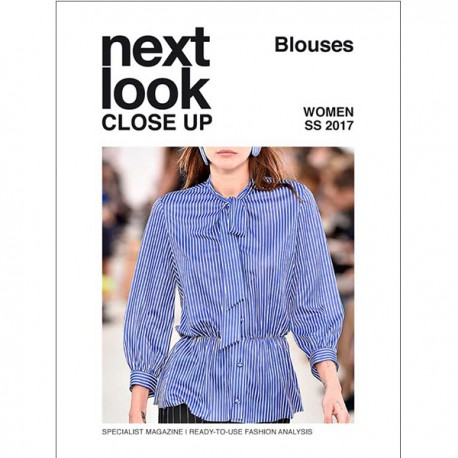 NEXT LOOK WOMEN BLOUSES S-S 2017