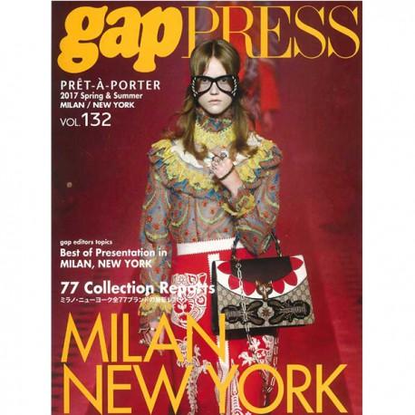 GAP PRESS 132 MI-NY S-S 2017