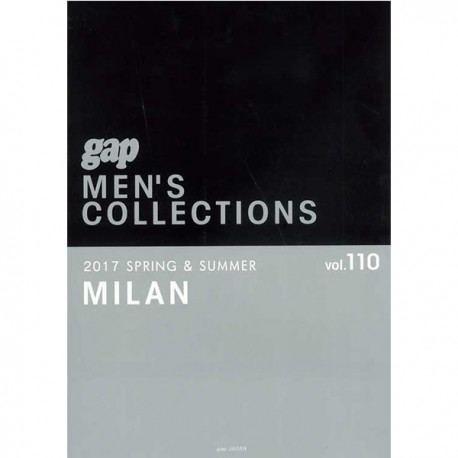 MEN'S COLLECTIONS 110 MILAN S-S 2017