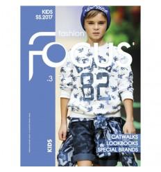 FASHION FOCUS KIDS 03 S-S 2017 Shop Online
