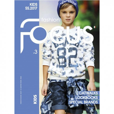 FASHION FOCUS KIDS 03 S-S 2017