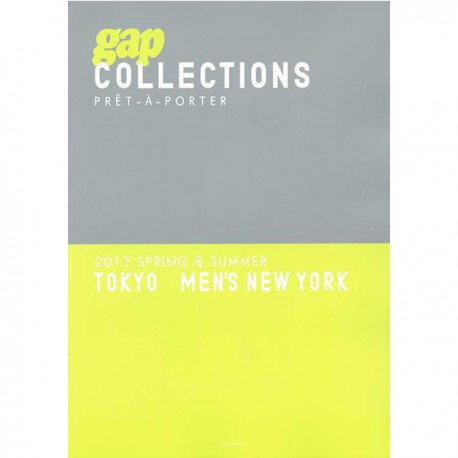 MEN'S COLLECTIONS TOKYO-NY S-S 2017