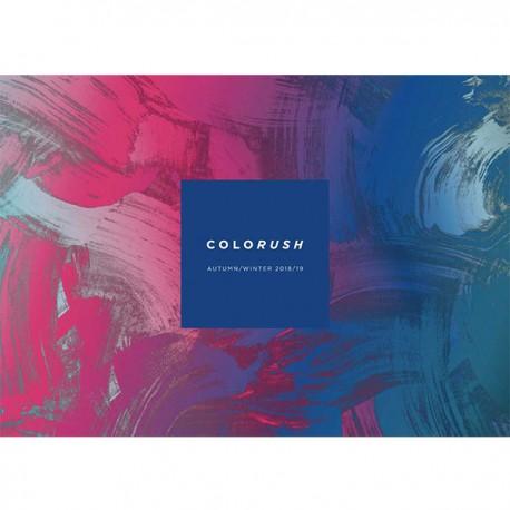 Colorush A-W 2018-2019 Shop Online