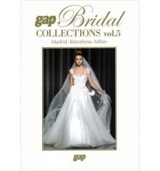 COLLECTIONS BRIDAL VOL.5 MADRID-BARCELONA-MILAN Miglior Prezzo