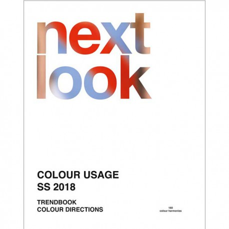 NEXT LOOK COLOUR USAGE S-S 2018