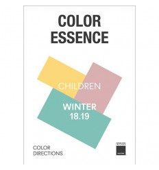 COLOR ESSENCE CHILDREN A-W 2018-19