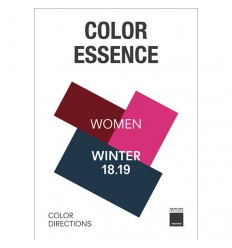 COLOR ESSENCE WOMEN A-W 2018-19