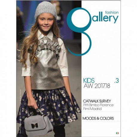 FASHION GALLERY KIDS A-W 2017-18