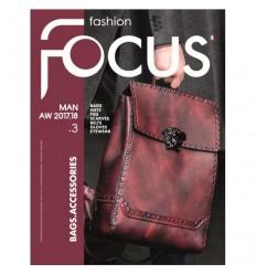 FASHION FOCUS BAGS-ACCESSORIES MAN 03 A-W 2017-18