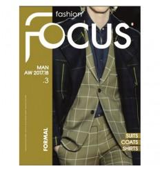 FASHION FOCUS FORMAL MAN 03 A-W 2017-18