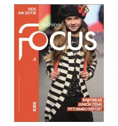 FASHION FOCUS KIDS 04 A-W 2017-18