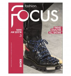 Fashion Focus Man Shoes 03 A-W 2017-18