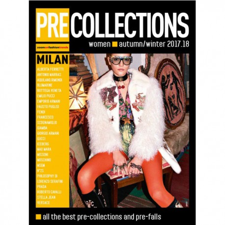 PRECOLLECTION MILAN 07 S-S 2017