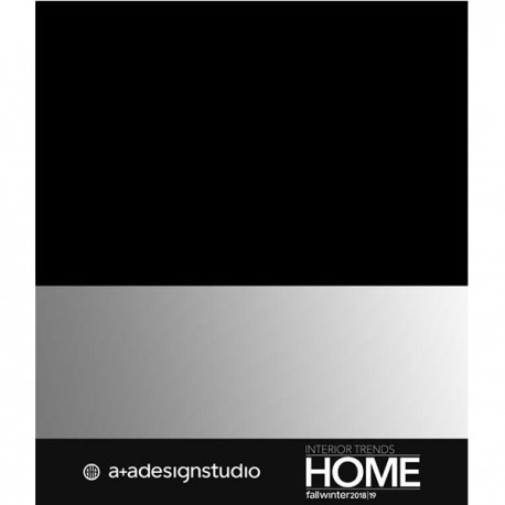 A+A HOME INTERIOR TRENDS S-S 2018