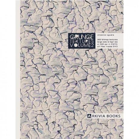 Grunge Textures Vol 1 Incl. DVD