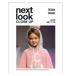 NEXT LOOK CLOSE UP KIDS 02 A-W 2017-18 Miglior Prezzo