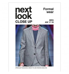 NEXT LOOK CLOSE UP MEN FORMAL 01 S-S 2018