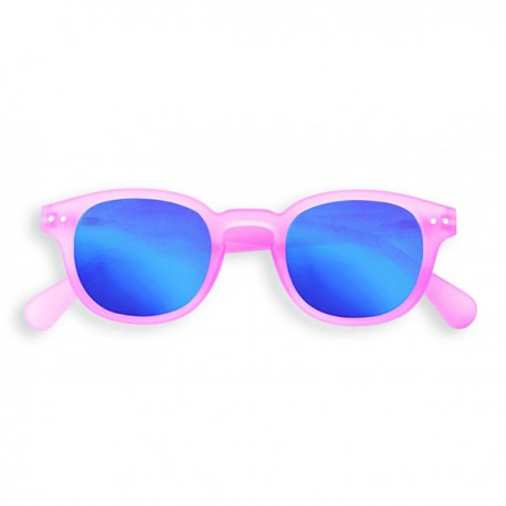 SEE CONCEPT - LetmeSee Sun Mirror C King Blue