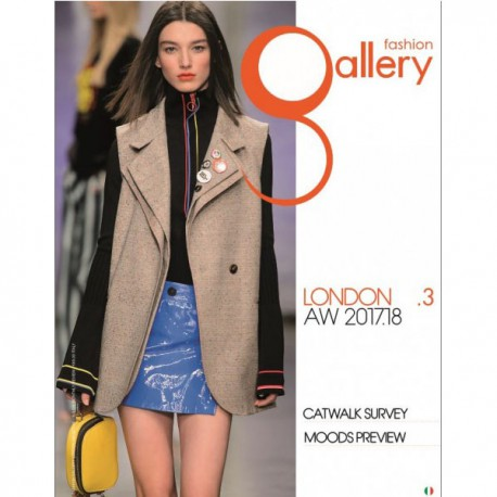 Fashion Gallery London 03 AW 2017 2018