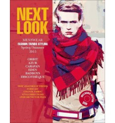 NEXT LOOK MENSWEAR 02-11 FASHION TRENDS STYLING