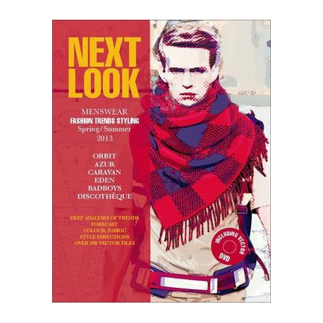 NEXT LOOK MENSWEAR 02-11 FASHION TRENDS STYLING Shop Online