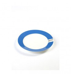 PLATE SMALL PANTONE BY LUCA TRAZZI