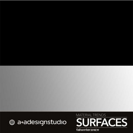 A+A SURFACES MATERIAL TRENDS S-S 2018