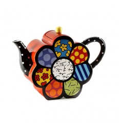 BRITTO TEIERA FLOWER Shop Online