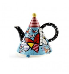 BRITTO TEIERA FLYING HEART Shop Online