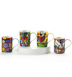 BRITTO SET 4 BOCCALI Shop Online