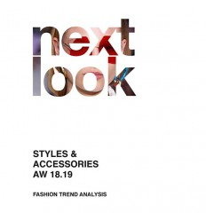 NEXT LOOK FASHION Next Look AW 2018 2019 Fashion Trends Styles