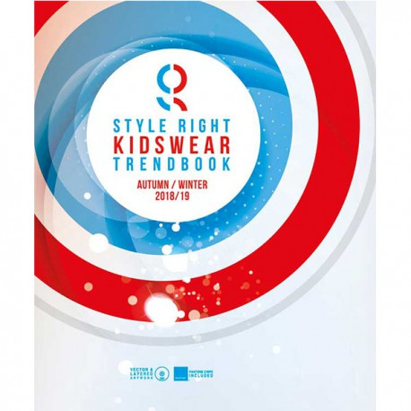 STYLE RIGHT KID' S WEAR A-W 2016-17 INCL.DVD