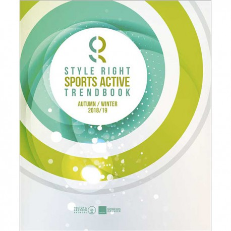 STYLE RIGHT SPORTS ACTIVE A-W 2017-18 INCL. DVD