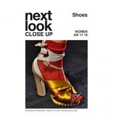 NEXT LOOK WOMEN SHOES 01 S-S 2017
